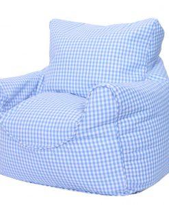 blue_gingham_bean_chair_side (1)
