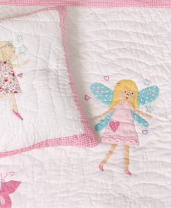 fairy_quilt_and_cushion_2