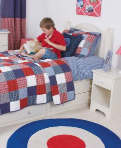 navy-gingham-single-duvet