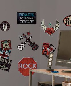 rmk1563scs_boys_rock_n_roll_wall_decals_roomset